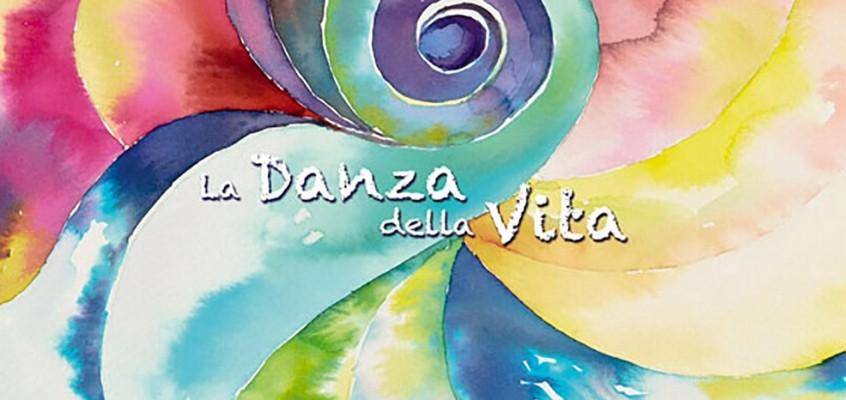 """""""LA DANZA DELLA VITA – SOLE E LUNA"""" – Concerto e Seminario con Emiliano Toso"""