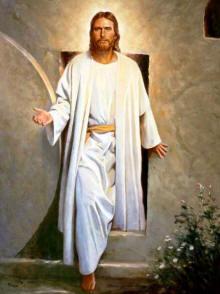 IL CRISTO LUCE DI AMORE – DOMENICA di PASQUA