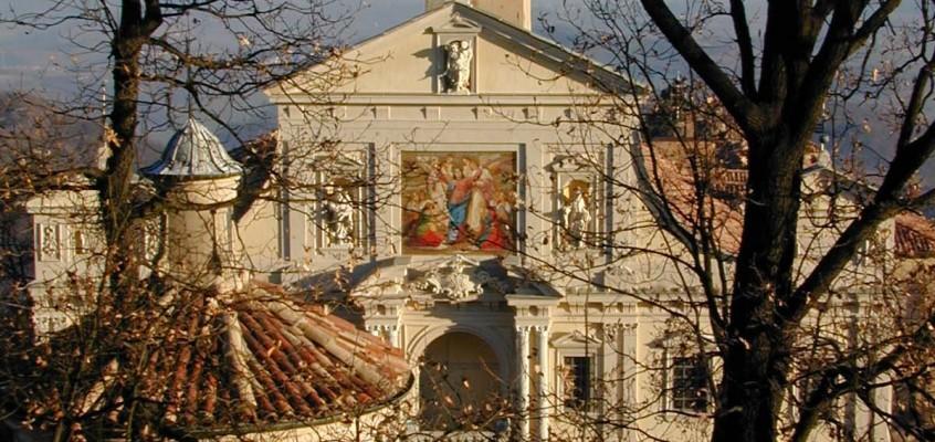 Un Itinerario Energetico al Sacro Monte di Crea con Angelo Bodo