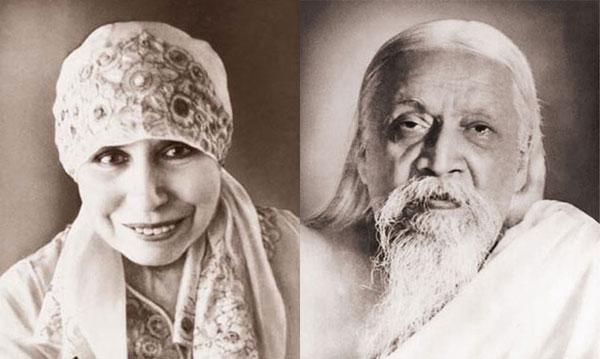 Comprendere e avvicinarsi allo Yoga Integrale di Sri Aurobindo e Mère con ROBERTO MARIA SASSONE