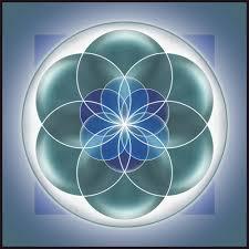"""Seminario """"Conoscenza di Sé attraverso la Geometria Sacra: il Germe della Vita""""  con Rachel Pelletier"""