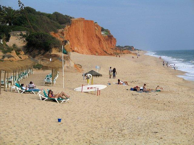 Vaggio in Algarve Portogallo Da Lunedì 22 Giugno a Mercoledì 1 Luglio 2020 Con Fiona Issler e Raffaele Pezzo