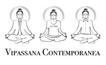 Corsi di Vipassana Contemporanea