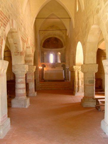 Canto Armonico Nella Chiesa di San Secondo di Cortazzone