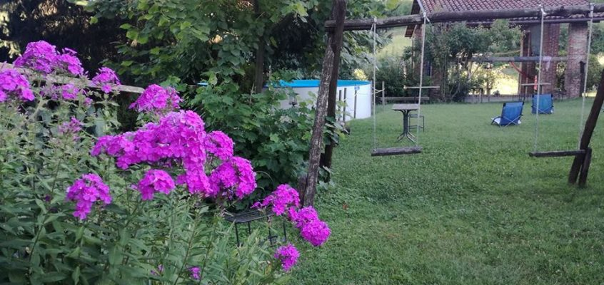 Estate al Centro di Armonia – Per rigenerarsi nello Spirito della Pace del Centro di Armonia